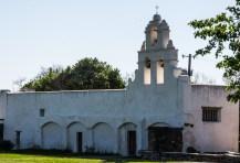San Antonio - Mission San Juan-9837