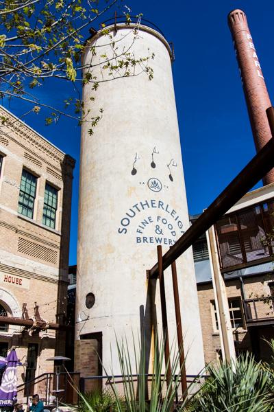 San Antonio - Pearl Brewery District-9919