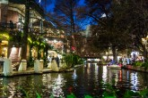 San Antonio - Riverwalk -9870