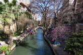 San Antonio - Riverwalk -9952