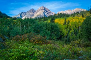 Aspen Colorado_Maroon Bells-5982