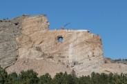 Crazy Horse Memorial - South Dakota-0867