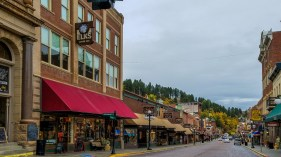 Deadwood, South Dakota-171833