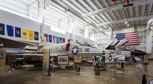 Mobile_AL_Battleship Memorial Park_Aviation Pavilian-9024