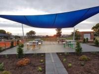 STEM outdoor classroom