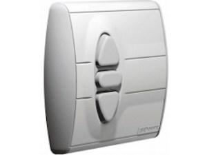 Somfy Elektromotor Zubehör (Schalter)