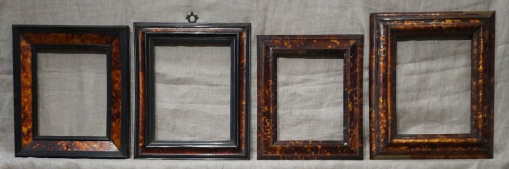 Tortoiseshell-frames