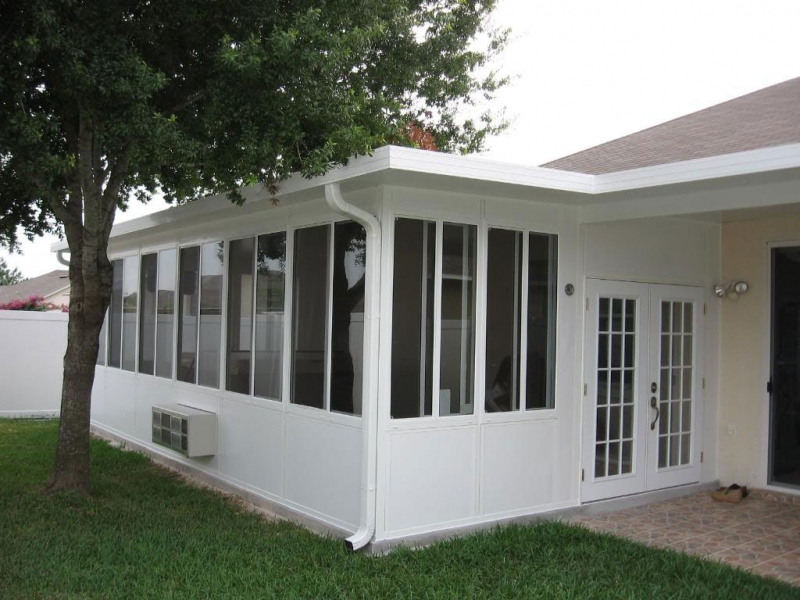 sunroom additions clearwater fl