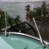 Rolls-Royce 20/25 Windscreen Wipers