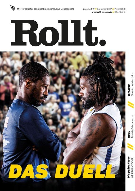 Rollt. Magazin – Ausgabe 17