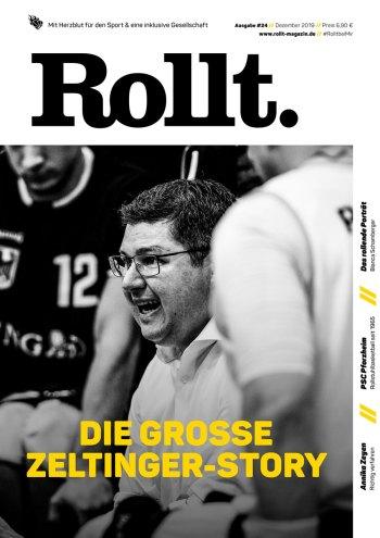 Rollt. Magazin – Ausgabe 24