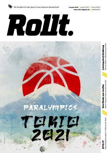 Rollt. Magazin – Ausgabe 29