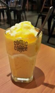 Mango Smoothies – RM12.90