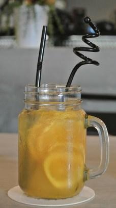 Iced Honey Lemon (RM7.90)