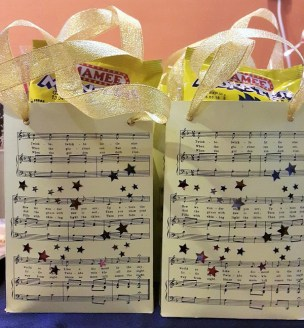 Goodie Bag (specially ordered)