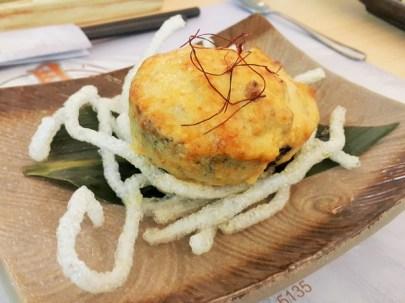 Avocado Truffle Miso Gratin - RM18