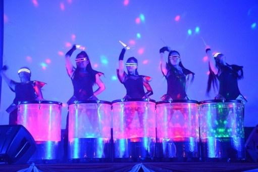 Drum Performances