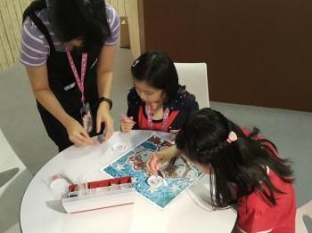 5d Art Workshop - HKGA