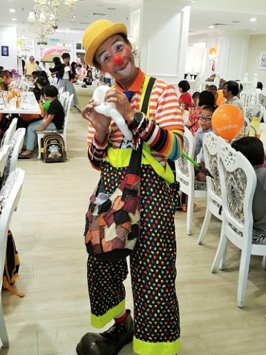 Clown - Guardian CSR