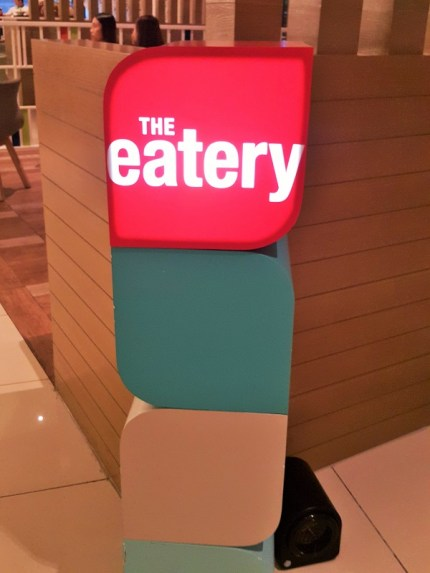 The eatery - four point sheraton