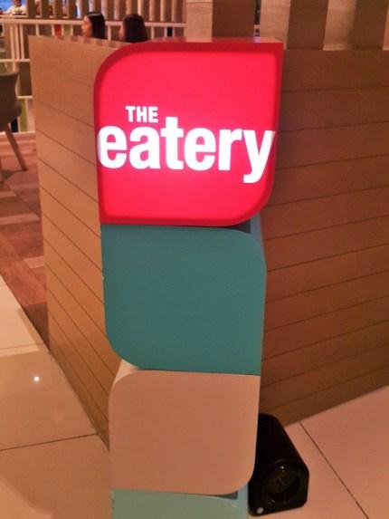 The eatery - four point sheraton