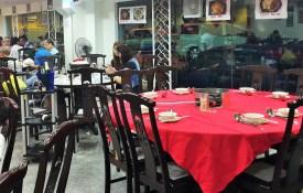 Restaurant Wong Dynasty