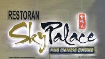 Sky Palace Restaurant