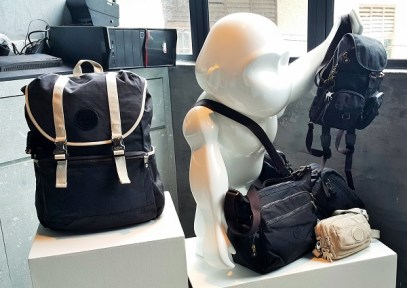 Kipling Summer Pre-Fall launch 5