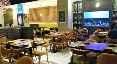 Hana Dining Sakae Bar 3
