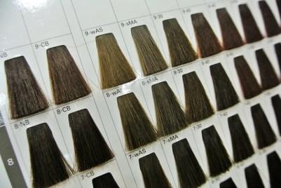 Code 96 Hair Spa 12