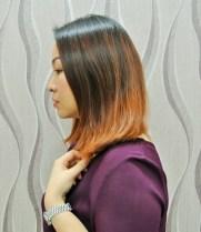 Before - Side Look