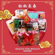 Health For Wealth- RM488