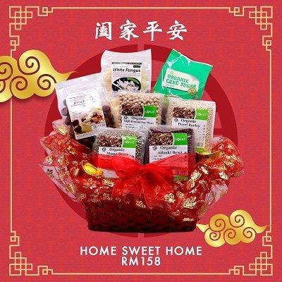 Home Sweet Home - RM158