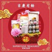 Superfood Treasures - RM368