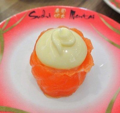 Salmon Mayo