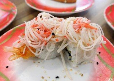 Sushi Mentai 13