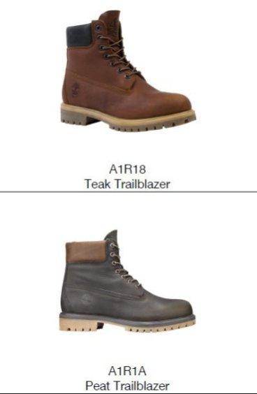 Timberland Premim Boot 1