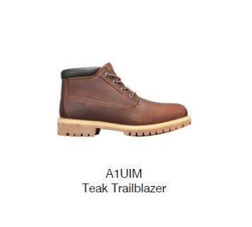 Timberland Premim Boot Chukka