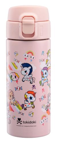 Guardian Tokidoki Thermal flask 350ml (pink)