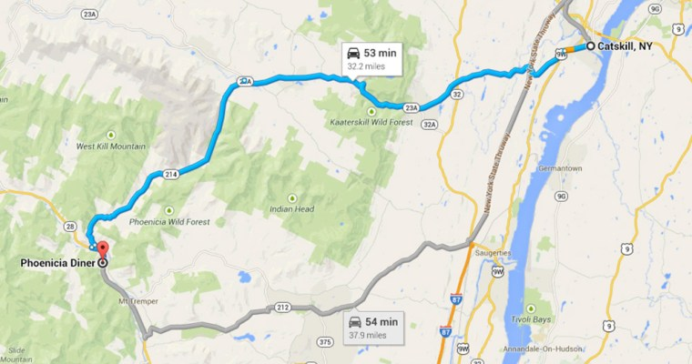 Best Ride NY: Ulster County