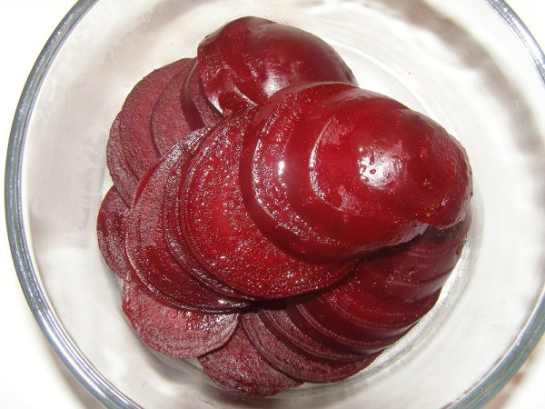 oven-roasted beets recipe