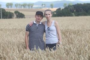 Grzegorz i Ewa