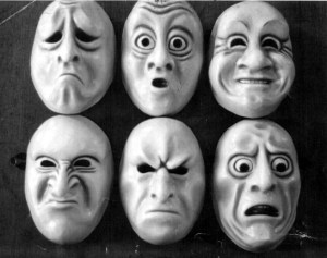 Emotional Masks