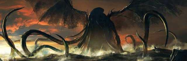 De los más míticos juegos de rol para iniciarse, la Llamada.