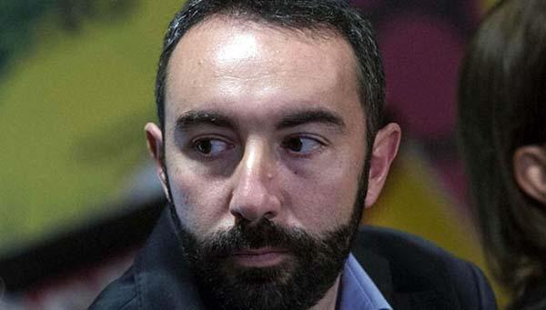 Presidente ordine giornalisti denuncia consigliere M5S alla Regione Lazio, Davide Barillari
