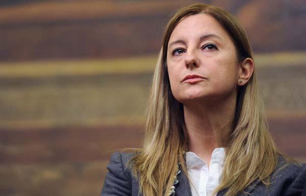 Se non vi è bastata Virginia Raggi, è pronta Roberta Lombardi: o del lato oscuro della forza