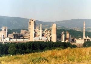 """Sequestrato stabilimento Italcementi """"Viola le norme sulle emissioni nocive"""""""