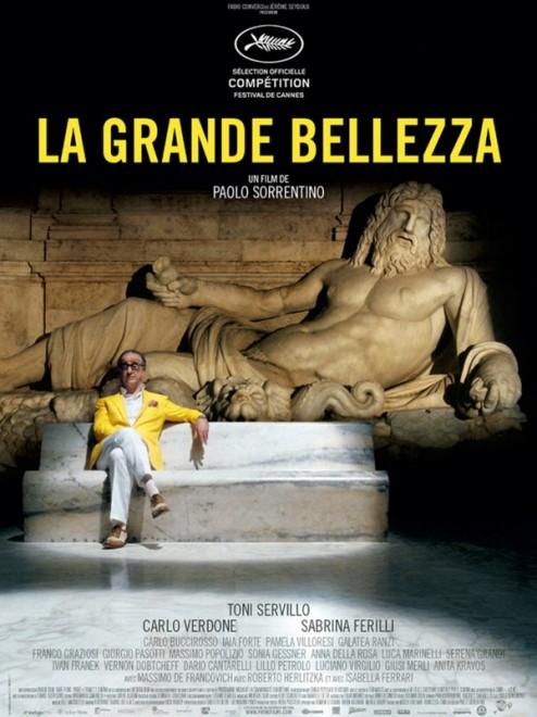 Palazzi, attici, saloni e fontane Ecco la Roma della Grande Bellezza