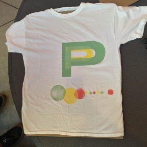 P Tshirt