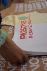 Parsons Tshirt